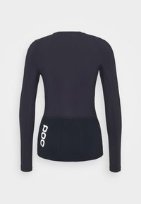 POC - ESSENTIAL ROAD  - Long sleeved top - navy black - 7