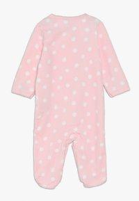 Carter's - BABY - Pyžamo - pink - 1