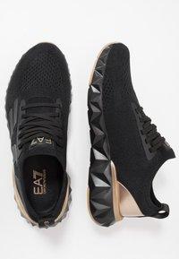 EA7 Emporio Armani - Trainers - black - 1