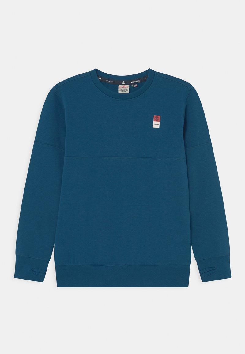 Vingino - BASIC CREW  - Sweatshirt - ultra blue