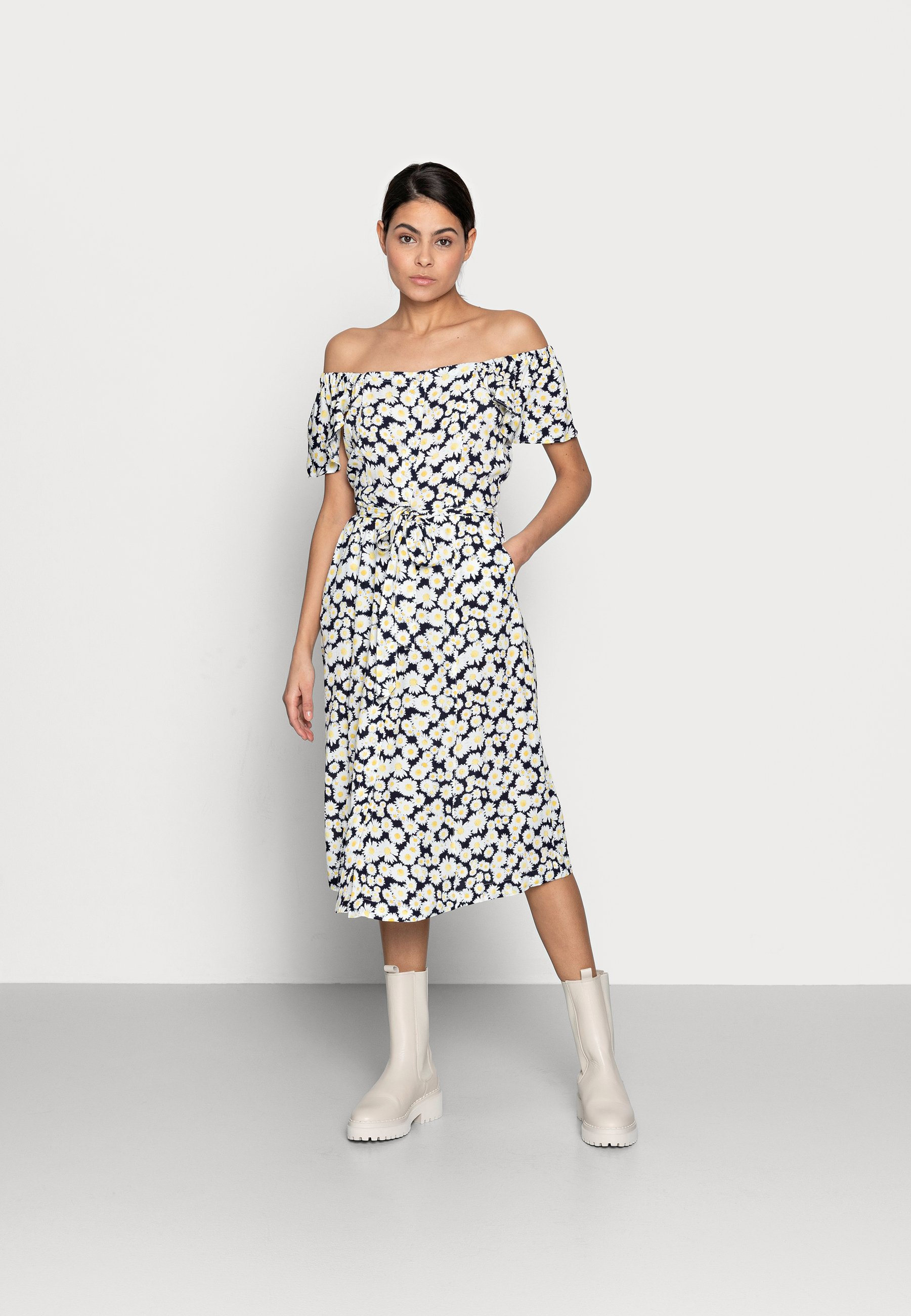 Women DRESS SARA - Day dress