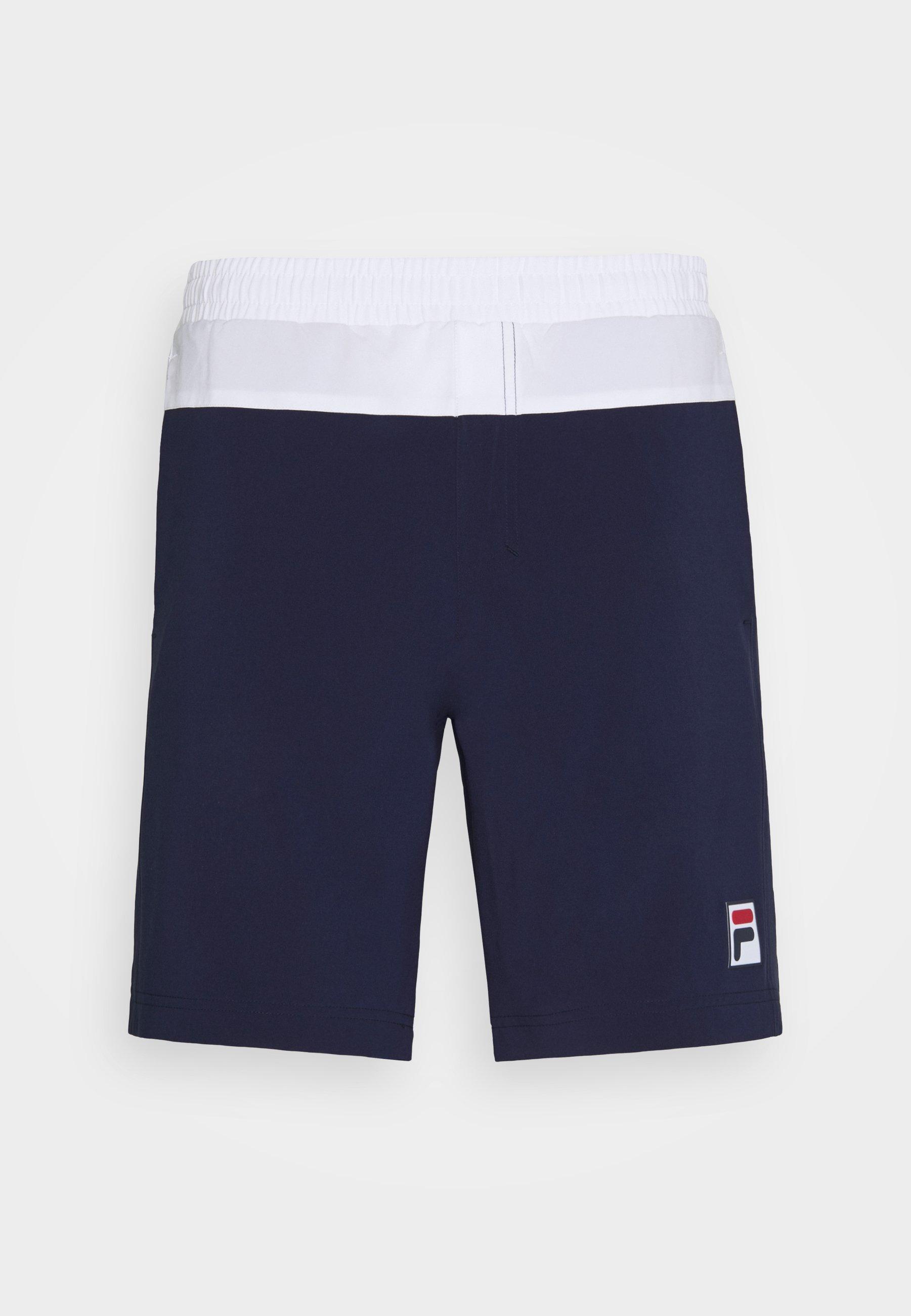 Men LASSE - Sports shorts
