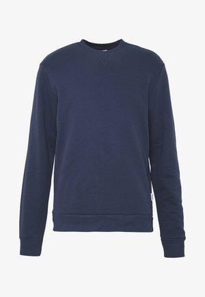 ONSORGANIC CREW NECK - Sweatshirt - dress blues