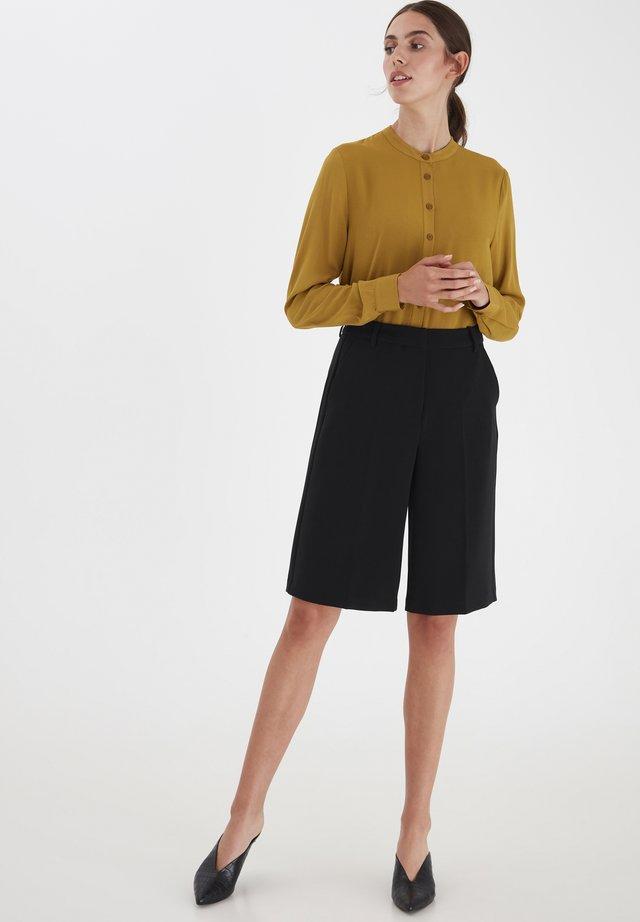 IXBLAIR SHO - Shorts - black