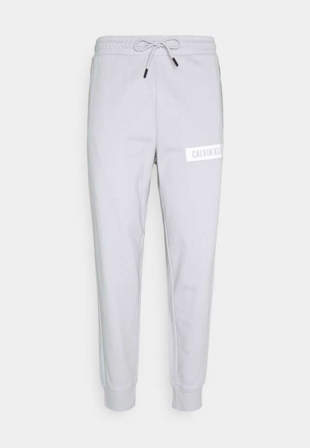 PANT - Pantalon de survêtement - antique grey
