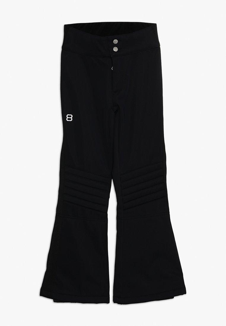 8848 Altitude - ANNBELL - Snow pants - black