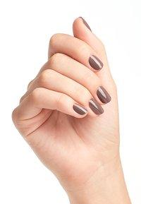 OPI - NAIL LACQUER - Nail polish - nlb 85 over the taupe - 1