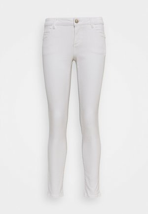 Jeans Skinny Fit - off white