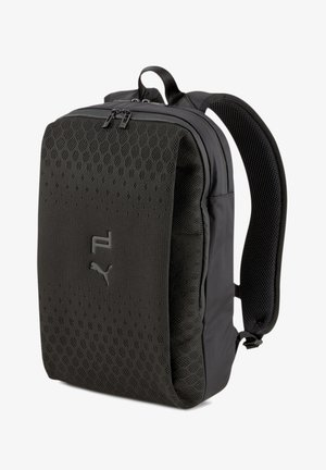 PUMA PORSCHE DESIGN EVOKNIT MAND - Backpack - jet black