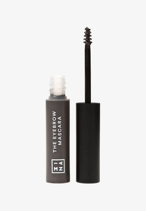 EYEBROW MASCARA - Żel do brwi - 203 grey