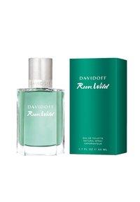 DAVIDOFF Fragrances - RUN WILD FOR HIM EAU DE TOILETTE - Eau de Toilette - - - 1