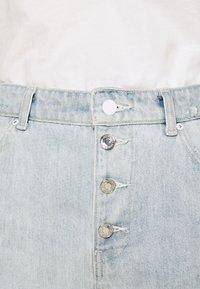 Guess - ALEXIA - Denim shorts - piky - 3