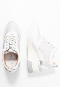 Mustang - Sneakers - weiß - 3