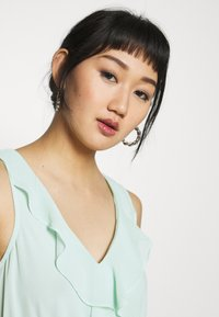 ONLY - ONLANGILA DRESS - Maxi dress - aqua foam - 3