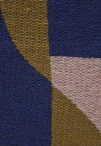 CLOSED - TEKLA SHOPPER - Tote bag - multi-coloured - 3
