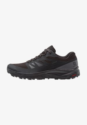 OUTLINE GTX - Hiking shoes - phantom/black/magnet
