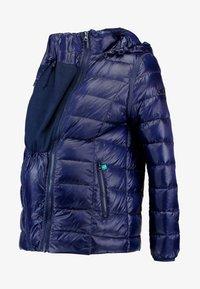 Modern Eternity - LOLA 5 IN 1 LIGHTWEIGHT JACKET - Winter jacket - navy - 10