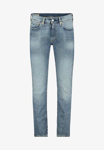 Jeansy Slim Fit - blue (82)