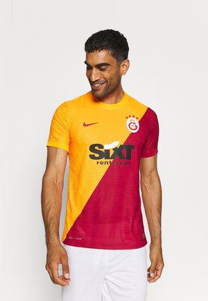 GALATASARAY ISTANBUL MATCH H - Club wear - vivid orange/pepper red
