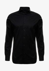 Selected Homme - PELLE - Business skjorter - black - 4