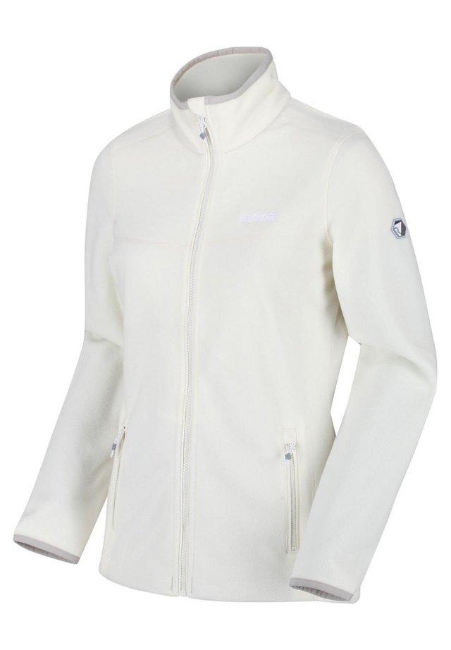 FLOREO  - Fleece jacket - polar bear