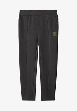 OAHU - Trainingsbroek - dark grey solid