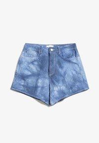 ARMEDANGELS - Denim shorts - denim blue - 4