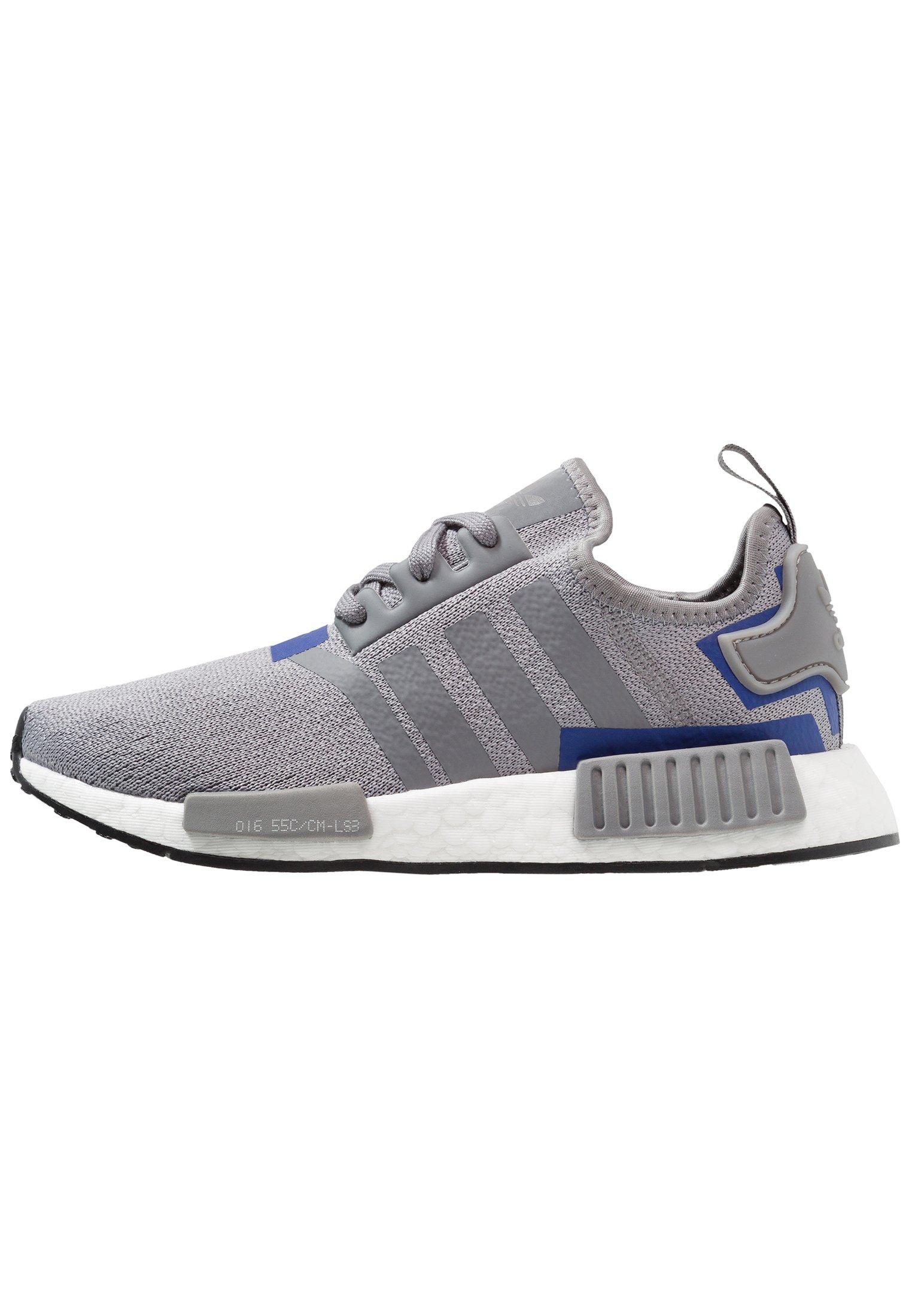 nmd_r1 sneaker low grey