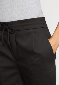DRYKORN - LEVEL - Trousers - schwarz - 5