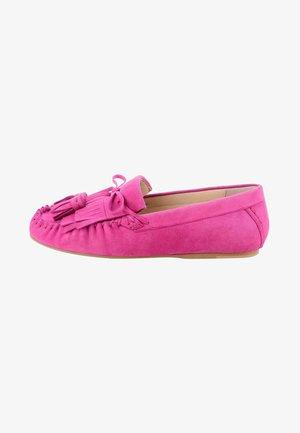 DAVOLI - Slip-ins - pink