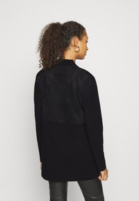 Morgan - MARTINE - Cardigan - noir - 2