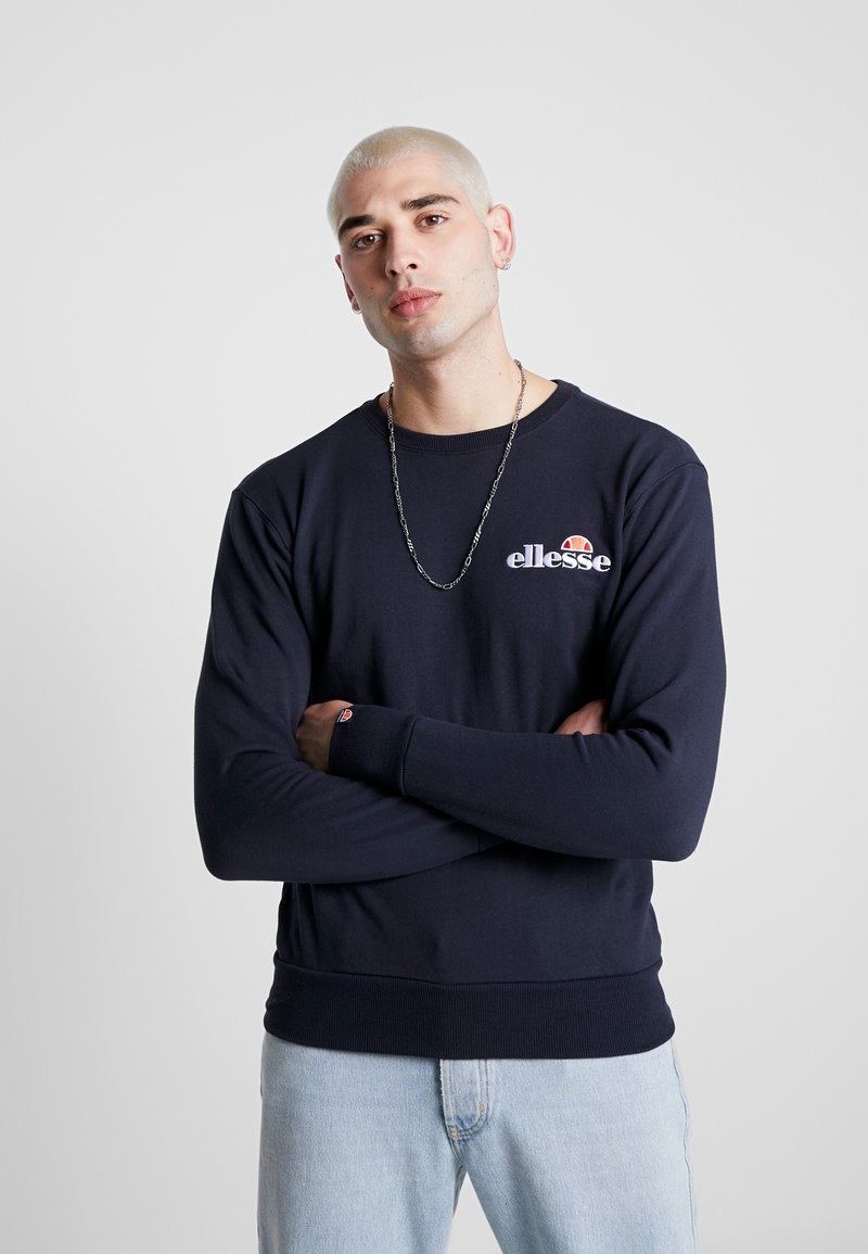 Ellesse - FIERRO - Sweater - navy