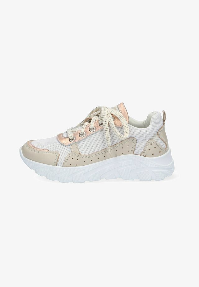 MELISSA MATCH  - Sneakers laag - white