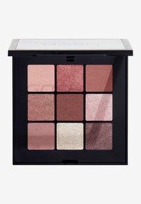 EYEDENTITY - Eyeshadow palette - 001 be honest