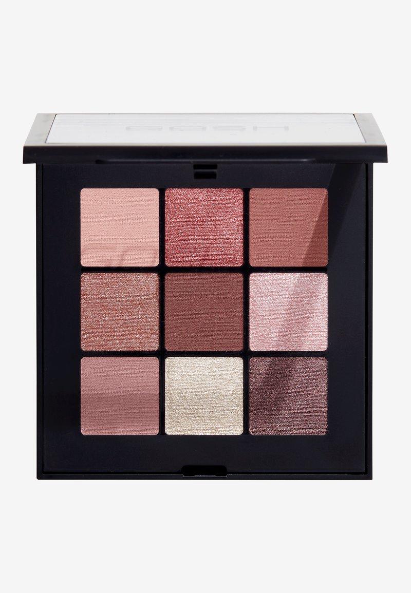 Gosh Copenhagen - EYEDENTITY - Eyeshadow palette - 001 be honest