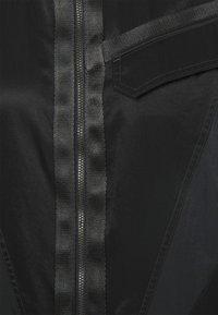 Jordan - FLIGHTSUIT FUTURE - Jumpsuit - black/off noir/black oxidized - 2