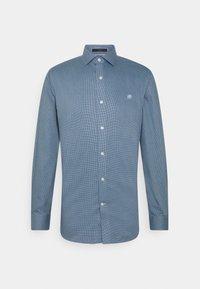DOBBY - Formální košile - elysian blue
