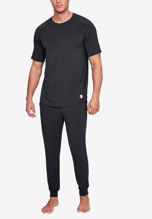 ATHLETE Recovery  - Undershirt - black
