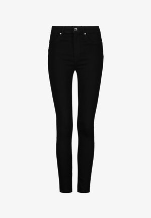 Skinny džíny - blk