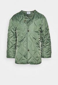 LINER JACKET - Light jacket - green