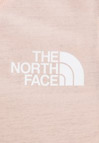 The North Face - UP WITH THE SUN TANK  - Toppi - evenng sand pink - 5