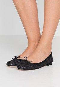 Repetto - CENDRILLON - Ballet pumps - noir - 0