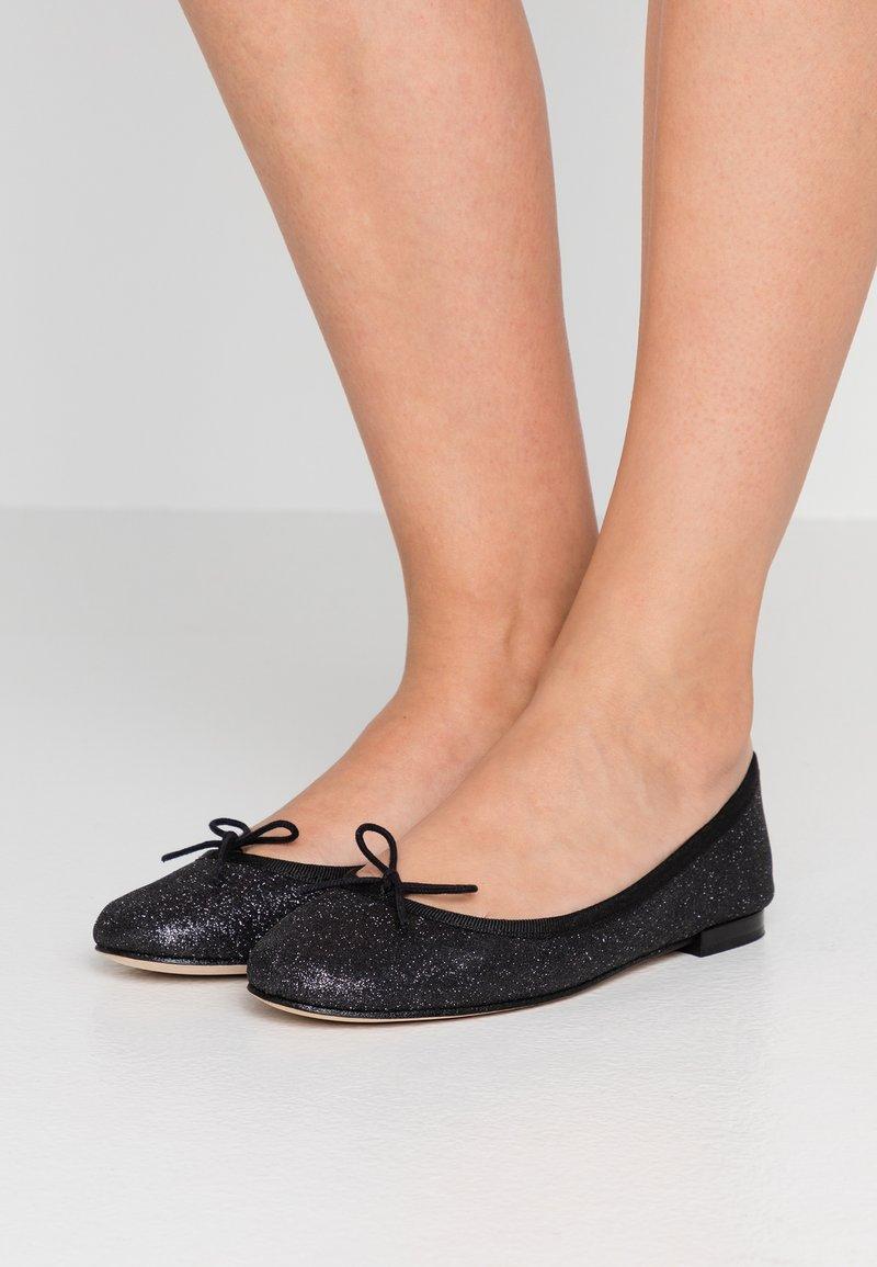 Repetto - CENDRILLON - Ballet pumps - noir