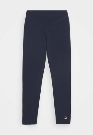 EUROPE GIRL - Legginsy - dark blue
