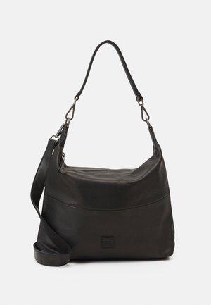 HOBO - Shoppingveske - black