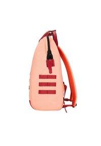 Cabaia - Rucksack - pink strawberry - 5