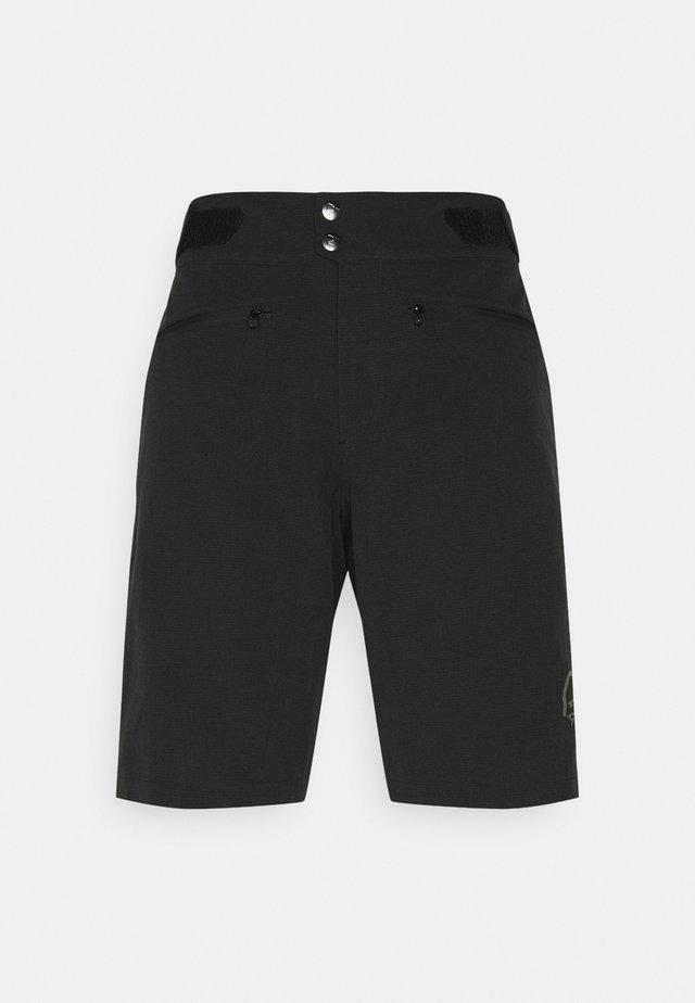 FJØRÅ FLEX1 LIGHTWEIGHT SHORTS - Sports shorts - caviar