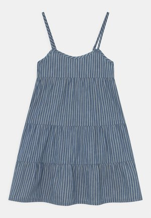 TEEN - Denní šaty - light blue denim