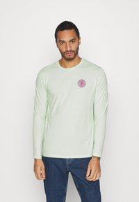 YOURTURN - UNISEX - Långärmad tröja - green - 2