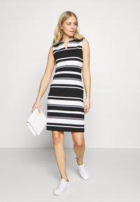 Esprit Collection - Day dress - black - 1